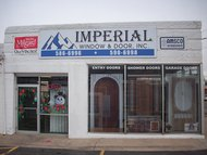 Imperial Window & Door Inc.